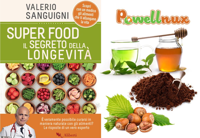 alimenti funzionalilibro